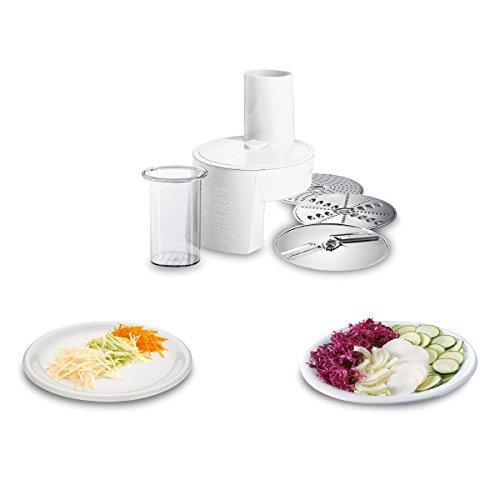 Bosch Küchenmaschine Reibe 2021