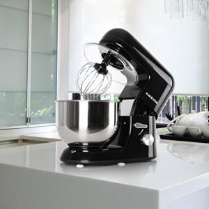 handmixer mit r hrsch ssel test testsieger top 5. Black Bedroom Furniture Sets. Home Design Ideas
