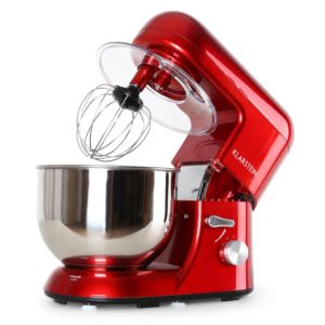 Küchenrührgerät Test - Klarstein TK1