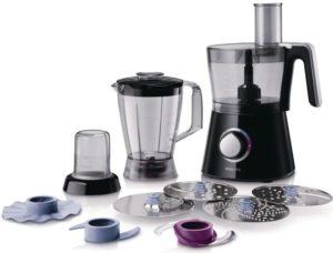 Küchenrührgerät Test - Philips HR7762/90 Küchenmaschine, Standmixer