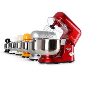 Küchenrührgerät Test